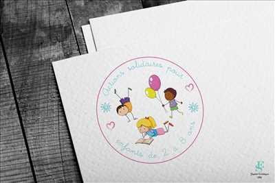 Photo créateur de logo freelance n°214 à Marcq-en-Barœul par Emilia Webdesign