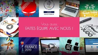 Photo créateur de logo freelance n°304 zone Hérault par Winzao