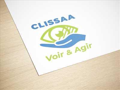 Exemple créateur de logo freelance n°425 zone Loire-Atlantique par Christelle
