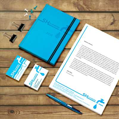 Exemple créateur de logo freelance n°453 zone Yvelines par Olivia